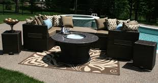 Gensun Patio Furniture Florence by The World Of Open Air Lifestyles Llc