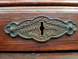 Oak Crest Roll Top Desk Key by Please Tell Me The Trick To Unlock A Roll Top Desk