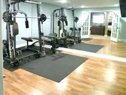Home Gym Floor Over Carpet Home Gym Floor Mats Over Carpet Cheap