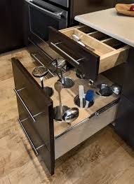 Judges Said This Kitchen Has Clean Lines Creative Fixtures And Great Material Selections It Is Functional Tough Elegant All In One