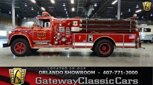 100 Truck Accessories Orlando 1971 Howe Defender Gate Way Classic Cars 95 YouTube