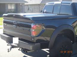 Leer Fiberglass Bed Cover Ford F 150, F150 Bed Cover | Trucks ...