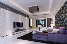 Grey And Purple Living Room Ideas by Modern Purple Living Room Ideas Room Design Ideas