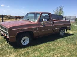 1980 81 Chevy Truck Custom Deluxe 10 Short Box Rat Rod - Used ... 1981 Chevrolet 3500 Rat Truck Youtube Luv For Sale At Texas Classic Auction Hemmings Daily 1980 81 Chevy Custom Deluxe 10 Short Box Rod Used 1998 Monster 1500 Somerset Ky For Sale Chevroletc10stsidepickup Gallery Lifted Trucks K20 On 44s C10 Autotrends 2007 Silverado Chevy Silverado Lt Z71 Crew Vann Gannaway In Eustis Serving Leesburg Lake County Obsession Truckin Magazine