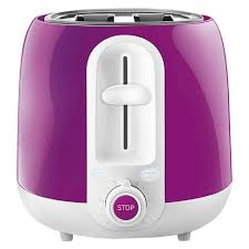 Sencor 2 Slice Toaster