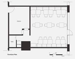 Floor Plan For A Restaurant Colors Modern Restaurant In Black And White Colors Theme U2013 Ubon