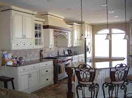 Colorful Kitchens Kitchen Countertops French Design Provincial Style Country Hardware