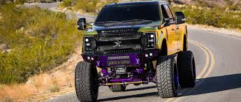 100 Truck Accessories Orlando RBP Rolling Big Power A Worldclass Leader In The Custom Offroad