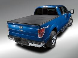 Tonneau Cover - Hard Folding By REV, 5.5 Bed | The Official Site For ...