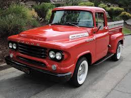 1958 Dodge D100 Step Side | Pickups Panels & Vans (Original ... Autolirate Enosburg Falls Vermont Part 1 1958 Dodge Panel D100 Sweptside Pickup Truck Cool Trucks Pinterest 1958dodgem37b1atruck02 Midwest Military Hobby 2012 Ram 5500 New Used Septic For Sale Anytime Realrides Of Wny Town Bangshiftcom Power Wagon Rm Sothebys Santa Monica 2017 Sale Classiccarscom Cc919080 Dw Near Las Vegas Nevada 89119 Rare In S Austin Atx Car Pictures Real Pics Color Rendering Vintage Ocd