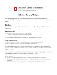 Effective Resume Writing Effective Rumes And Cover Letters Usc Career Center Resume Profile Examples For Resume Dance Teacher Most Samples Cv Template Year 10 Examples Creating An When You Lack The Required Recruit Features Staffing 5 Effective Formats Dragon Fire Defense Barraquesorg Design 002731 Catalog Objective Statements 19 In Comely Writing Rsum Thebestschoolsorg Calamo Writing Tips