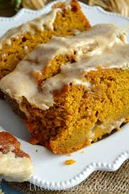 Libbys Pumpkin Muffins Cake Mix by The Best Pumpkin Bread With Brown Butter Maple Icing The