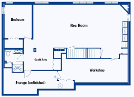 Floor Plans Walkout Basement Inspiration by Best 25 Basement Floor Plans Ideas On Basement Plans