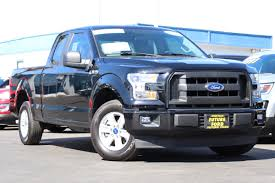 Pre-Owned 2017 Ford F-150 XL XL In Folsom #P85428   Future Nissan Of ... Fords Future Is Suvs And Trucks Offramp Leasehackr Forum Confirmed The New Ford Bronco Is Coming For 20 Atlas Concept F150 The Of Motor Co Socal Preowned 2018 Xlt In Roseville R85112 2017 Xl F079978a Fvision Truck An Electric Autonomous Semi F250sd For Sale Ca And Seeking Alpha Youtube Why Strategy Future Relies On Trucks Vans