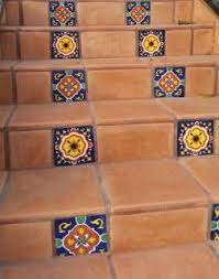 the look of saltillo tile the versatility of rustic cement tile