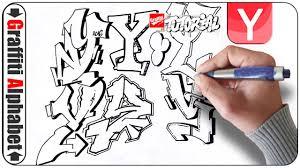 100 Grafitti Y Graffiti Alphabets Buchstaben Letras Letters Full HD