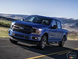Production Ramps Up Again For Ford F-150 | Car News | Auto123 2019 Ford F150 Limited Spied With New Rear Bumper Dual Exhaust Damerow Special Edition Lifted Trucks Yelp 1996 Photos Informations Articles Bestcarmagcom Launches Dallas Cowboys Harleydavidson And Join Forces For Maxim 2018 First Drive Review So Good You Wont Even Notice The Fourwheeled Harley A Brief History Of Fords F At Bill Macdonald In Saint Clair Mi 2017 Used Lariat Fx4 Crew Cab 4x4 20x10 Car Magazine Review Mens Health 2013 Shelby Svt Raptor First Look Truck Trend