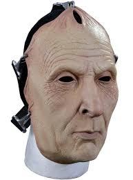 Halloween Resurrection Maske by Jigsaw Pulled Flesh Saw Mask Buy Online At Funidelia