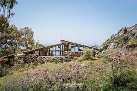 100 Beach Houses In La Little Stone House Pena Tarifa Sleeps 2 5 Tarifa