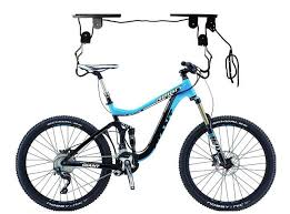 discount bike bicycle lift ceiling mounted hoist storage garage