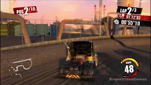 100 Trucking Games For Pc Truck Racer Gameplay PC HD YouTube