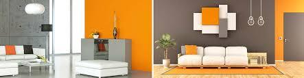 orange pur energiekur für ihre wände farben magazin