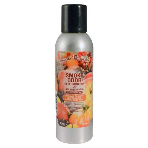 Smoke Odor Apple Pumpkin, Size: Medium