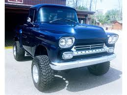 1958 GMC 100 For Sale | ClassicCars.com | CC-1084123 Customer Gallery 1955 To 1959 Gmc Pickup Classics For Sale On Autotrader 55 56 57 58 59 Chevy Truck Factory Assembly Manual Book Ebay Gmcs Ctennial Happy 100th Photo Image Trucks Parts Clever Gmc Autostrach Filegmc 7000 8097245888jpg Wikimedia Commons 58gmcs 1958 Truck Task Force Pinterest High School Booster Car Show 917 The Has Been In Chevrolet Ck Wikipedia Surrey Fire Fighters Association Website Historical Antique Society Chevy Apache Man This Is Nicesilver Great But Again The Cadian 3100 Pick Up Youtube