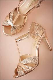 Great Wedding Shoes Wedges