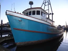 Commercial Fishing Boat Review Ship Vessel Video For Sale 68 ...