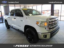 100 Toyota Truck 2017 Used Tundra 4WD SR5 CrewMax 55 Bed 57L At Landers