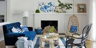 25 Best Blue Rooms