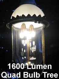 gas light conversion to led looks like a gas light