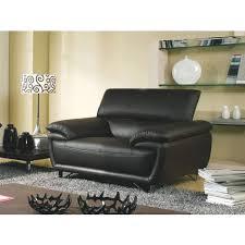 la maison du canapé fauteuil en cuir baya la maison du canapé pas cher à prix auchan