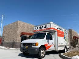 100 Cheap One Way Truck Rentals Uhaul Moving Rental In South Jordan UT Near Sandy SOJO Self