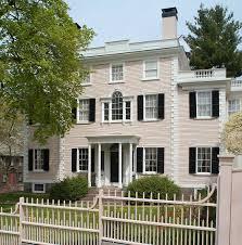100 Dorr House Sullivan Guide To Providence Architecture