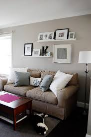 Wall Decor Above Couch Gorgeous Design Ideas