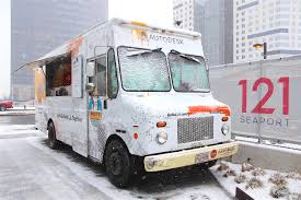 BUILD X Gets A Warm Boston Welcome On A Snowy Day Fed Ex Shipping Container Built By Cruising Kitchens The Largest Building Food Truck Mobile Kitchen Youtube How To Build A Custom Mag Specialty Vehicles If You Festival We Will Come Cene Magazine The Images Collection Of Sale In Ontario How Build Box Trailer Yet Another Truck Roadfoodcom Discussion Board Trucks Builder Apex A Food Better Rival Bros Coffee For We And Customize Vans Trailers 20 Ft Ccession Nation Adorning Metal Built