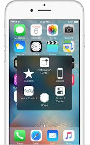 Use AssistiveTouch on your iPhone iPad or iPod touch Apple Support