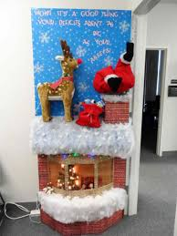 Christmas Ornaments Best Christmas Door Decorating Contest