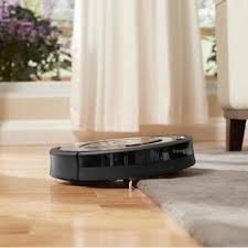 Roomba For Hardwood Floors Pet Hair by The Superior Suction Room To Room Roomba 880 Hammacher Schlemmer