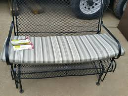 Azalea Ridge Patio Furniture Replacement Cushions by Better Homes And Gardens Glider Replacement Cushions Outdoor