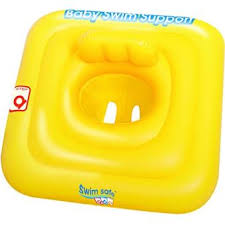 bouée siège bébé bestway a0603726 jeu de plein air bouée siège gonflable pour