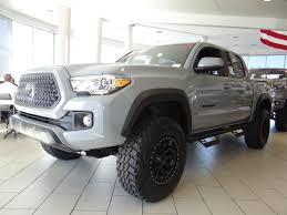 New 2019 Toyota Tacoma For Sale In Ontario CA | Stock Number 190693 ...