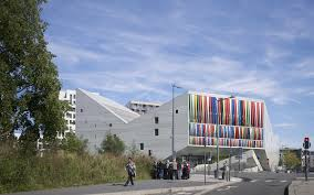 100 Jds Architects JDS Completed Its New Urban Catalyst Project