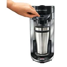Single Cup Keurig Coffee Maker Walmart Cleaning