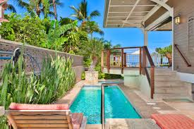 100 The Beach House Maui Luxury Villas Hale Of The Sun Villa HB131 Hawaii Bound Vacations