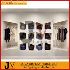 Creative Ladies Clothing Store Furniture Display Ideas