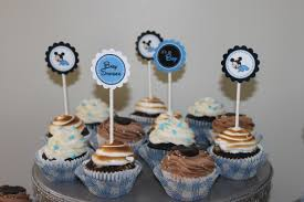 Baby Mickey Mouse Baby Shower Decorations Home Design Ideas