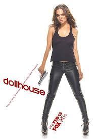 eliza dushku dollhouse promos tv series dollhouse pinterest